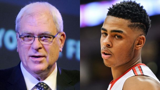 030415-sports-D-Angelo-Russell-phil-jackson
